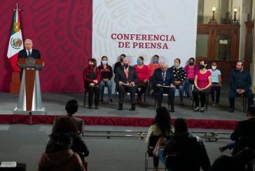 Lamentable e inédito detención del general Salvador Cienfuegos: AMLO