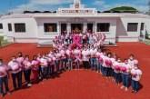 """Invitan a las mujeres a participar en la campaña """"Quintana Roo Contra el Cáncer de Mama 2020"""""""