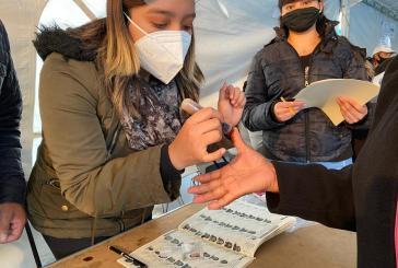 INE reporta jornada electoral en Hidalgo y Coahuila sin incidentes