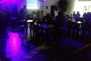 Clausuran bar clandestino en la colonia Nuevo Progreso