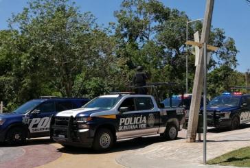 Policías amenazan con paro por falta de pago de viáticos