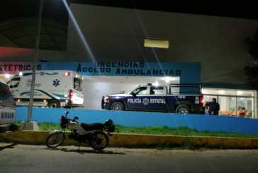 Turista española lesionada en la mandíbula con proyectil de arma de fuego en Tulum sigue con vida y estable