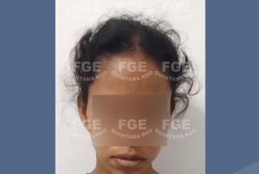 """Obtiene FGE vinculación a proceso de Erika """"S"""" por los delitos de violación, pornografía infantil y corrupción de menores"""