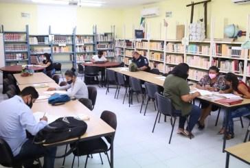 RESPONDEN PORTOMORELENSES A LLAMADO PARA PRESENTAR EXÁMENES DE PRIMARIA Y SECUNDARIA