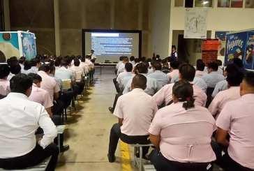 Millonarios recursos envía la federación para fortalecer reformas al sistema laboral