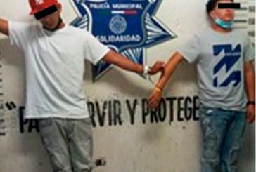 La policía detiene a dos hermanos presuntos violadores