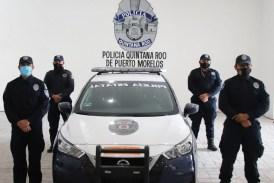 COMBATEN EN PUERTO MORELOS LA TRATA DE PERSONAS