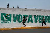 Alista sanción del INE para el Partido Verde