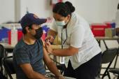 Casi dos millones de vacunas contra el Covid-19 aplicadas en Quintana Roo