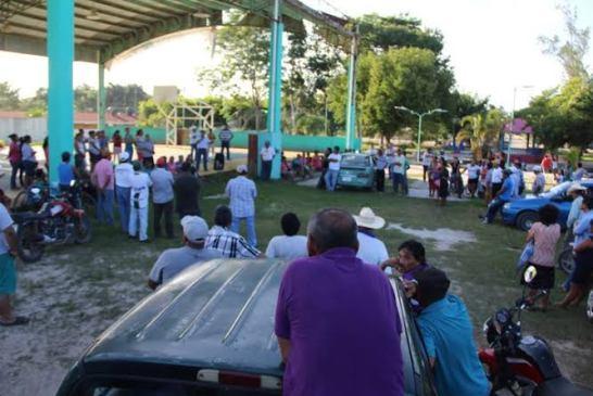 PREPARAN ELECCIONES PARA LAS 84 COMUNIDADES DE OTHÓN P. BLANCO