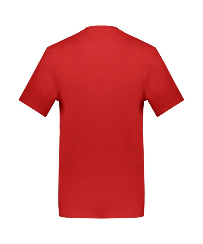 Ciesse-Piumini-t-shirt-con-logo-stampato-in-fixed-cotton