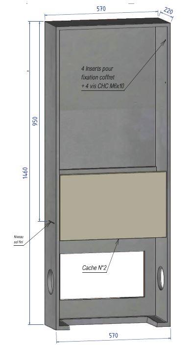 Ventilation Cuisine Gaz
