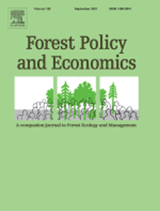 Reviewing the evidence on the roles of forests and tree-based systems in poverty dynamics