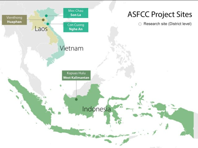 ASFCC-Project-Sites