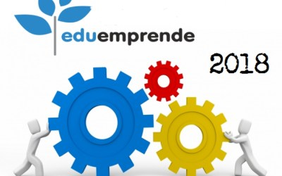 Concurso Eduemprende Idea 2018