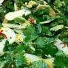 Isırgan otu salatası tarifi çiftçiden eve