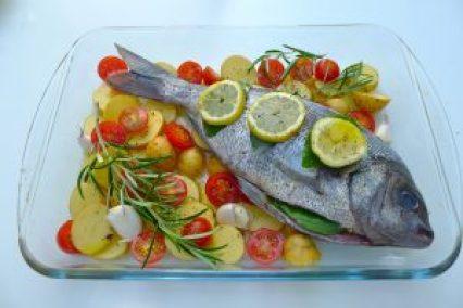 limon balık