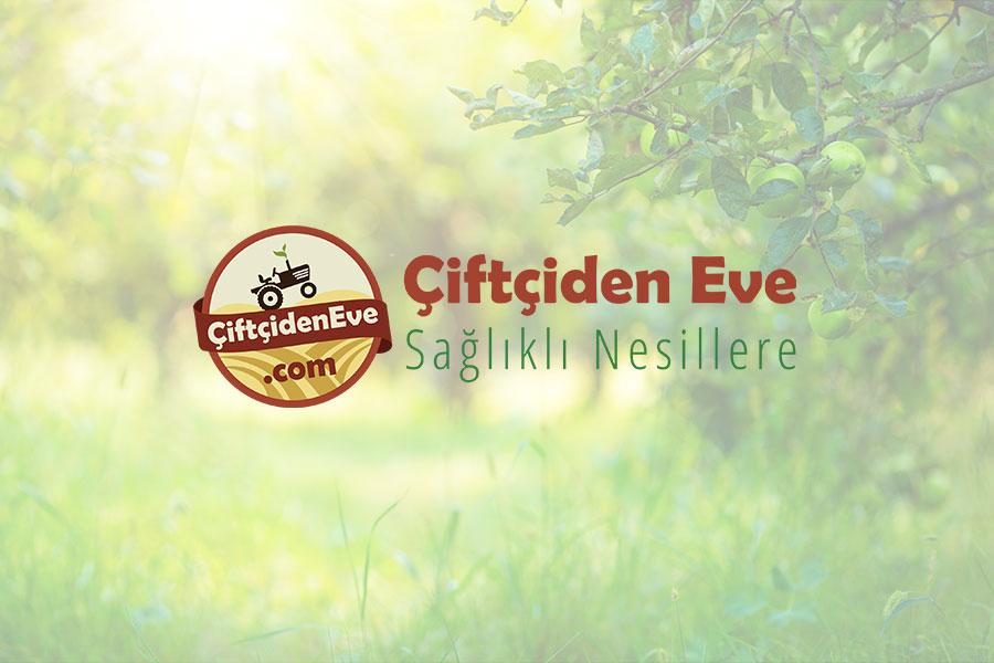 Ciftcideneve.com | Doğal ve Organik Ürünler Pazarı