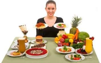 Yanlış Beslenme Alışkanlıkları