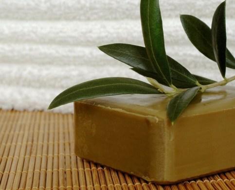 doğal defne sabunu