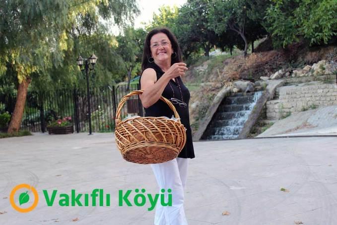 ÇiftçidenEve-Vakıflı_Köyü Sipariş