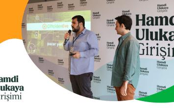 HUG'18 Startup Destek Programı'na Katılmaya Hak Kazandık
