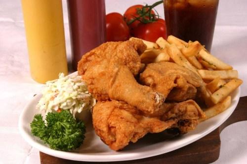 broasted-chicken