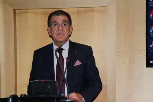 EİB Koordinatör Başkan Yardımcısı Birol Celep