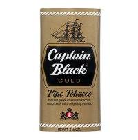 Captain Black Gold Pipe Tobacco (42gr x 6)