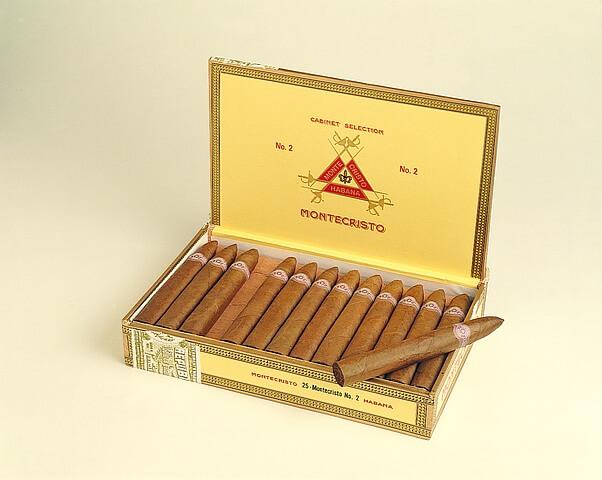 Montecristo No2 Wont Be Beaten On Price Cigar Club