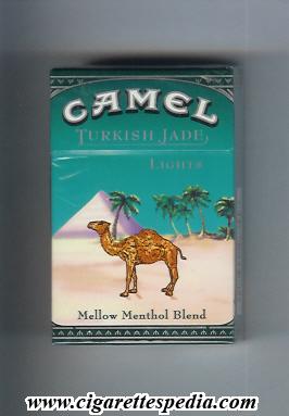 buy camel turkish jade