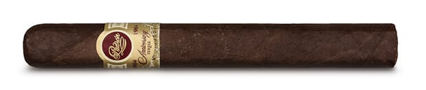 Cigar Journal Top 25 Cigars of 2017