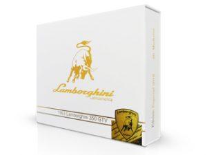 Lamborghini Maduro Cigars - Fine Cigar
