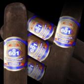 601 Blue Label Maduro Robusto [10pk bd]