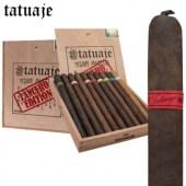Tatuaje Skinny Monsters Lancero Edition - Sampler Box/10