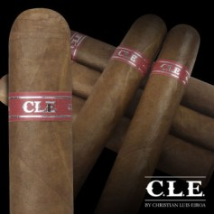 CLE Cuarenta Fifty 10pk