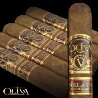 Oliva Serie V Melanio No. 4 5pk