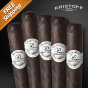 *Kristoff Premium Selection Maduro Matador Pack of 5 Cigars-www.cigarplace.biz-31