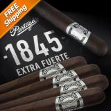 Partagas 1845 Extra Fuerte Robusto Pack of 5 Cigars-www.cigarplace.biz-31