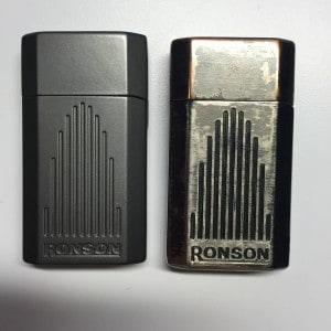 Ronson Torch