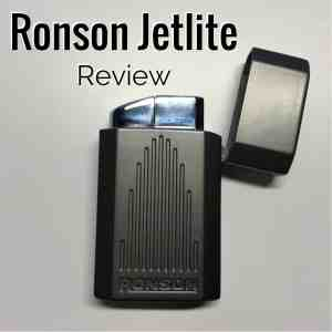 Ronson Jetlite Review