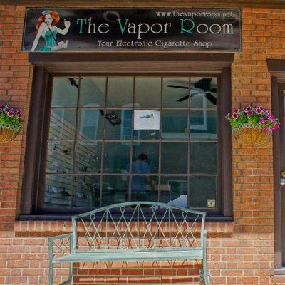 The Vapor Room Frostburg Store Profile  Cig Buyercom