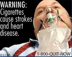 FDA Warning Label