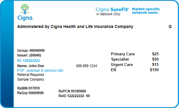 pcp name on insurance card   Applycard.co