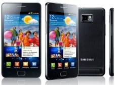 Samsung GT-i9100 Galaxy S II (Head: 0.40 W/kg – Body: 1.00 W/kg)
