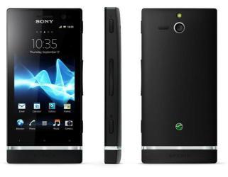 Sony Xperia P - SAR değeri: 0.78
