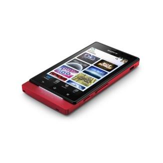Sony Xperia Sola - SAR değeri: 1.25