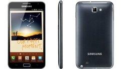 Samsung GT-N7000 Galaxy Note (Head: 0.30 W/kg – Body: 0.50 W/kg)