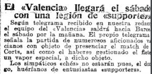 Barça Valencia 1925 (1)