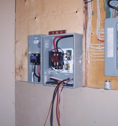 here the automatic transfer switch  [ 1200 x 870 Pixel ]